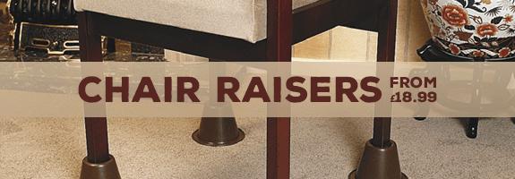 Chair Raisers