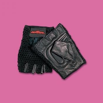 Padded Mesh Gloves