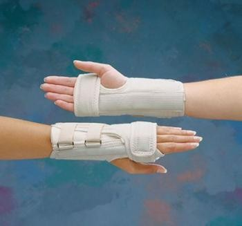 D-Ring Wrist Splint