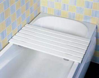 Slatted Shower Board