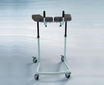 Adjustable Patient Walkers