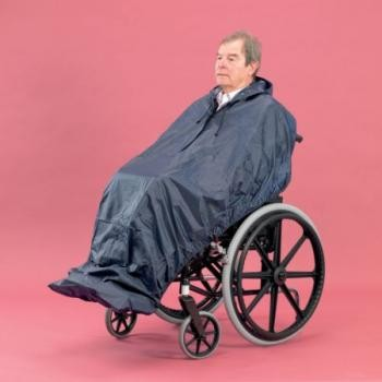 Wheelchair Mac