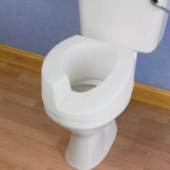 Arthro Raised Toilet Seat