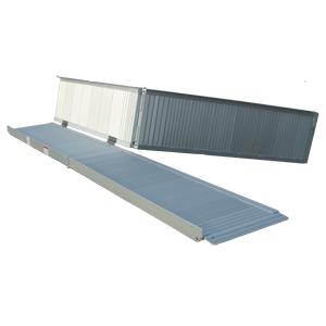 Multi-Folding Ramps