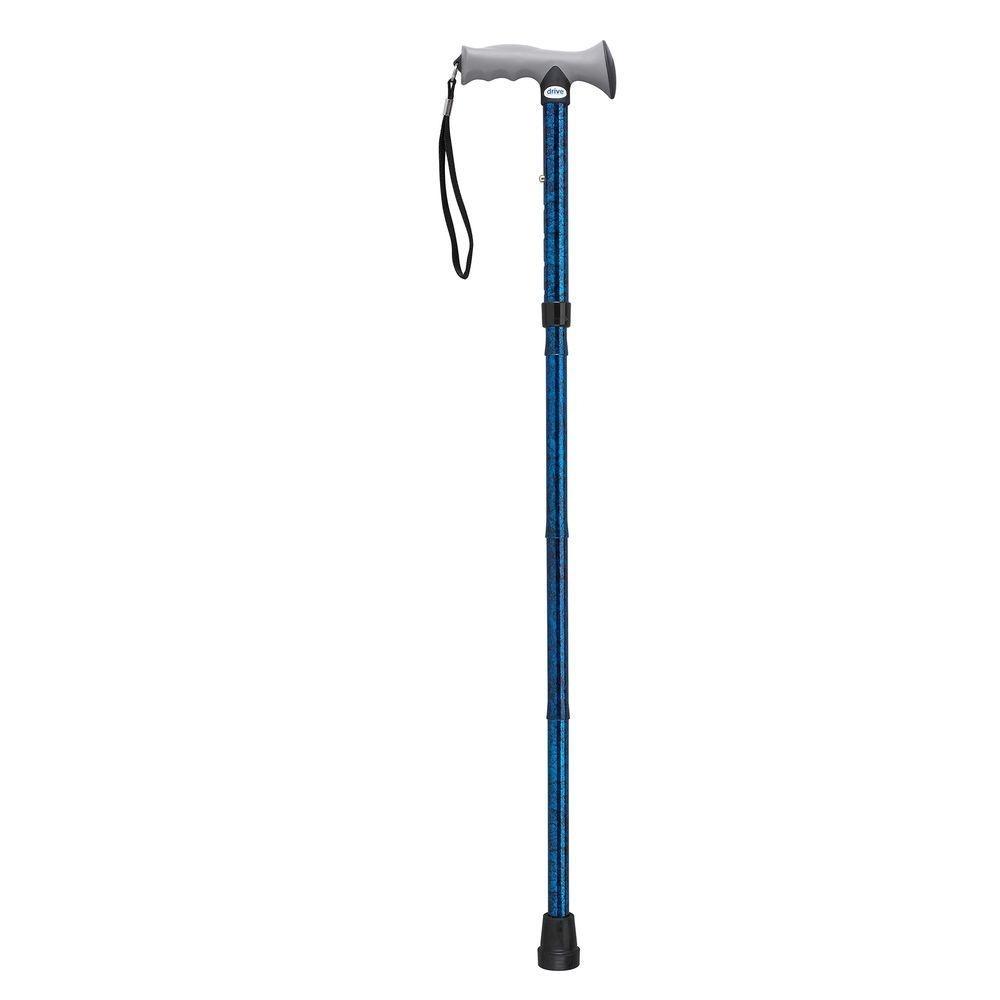 Gel Cane Walking Stick