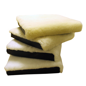 Luxury Fleece Cushions