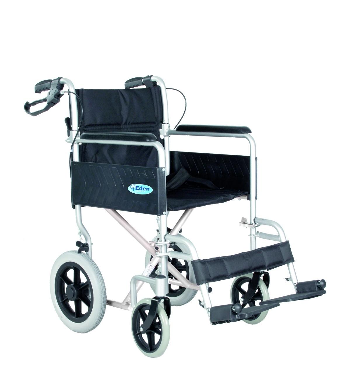 Eden E-Lite Transit Wheelchair