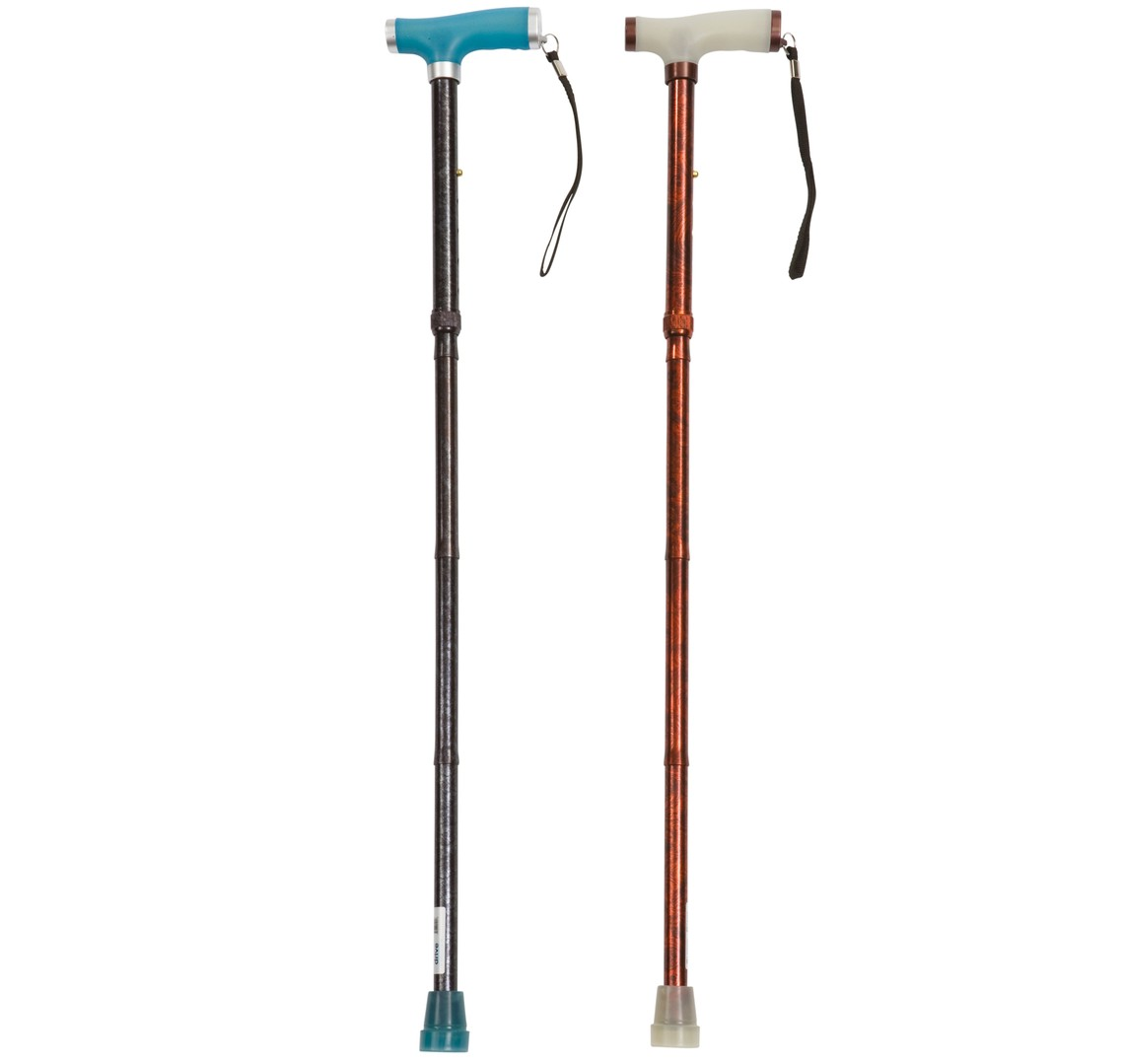 Glow and Go Walking Stick