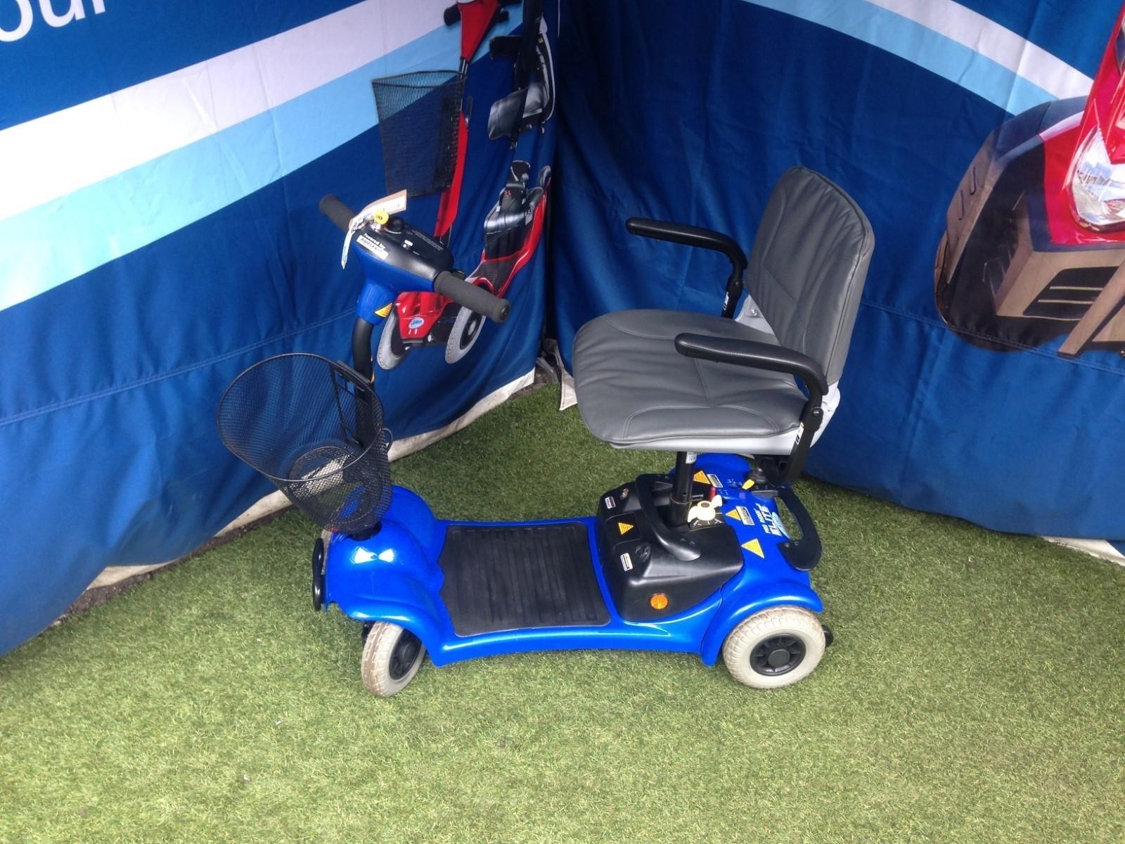 Ultra Lite 480 Bootmaster Plus Blue