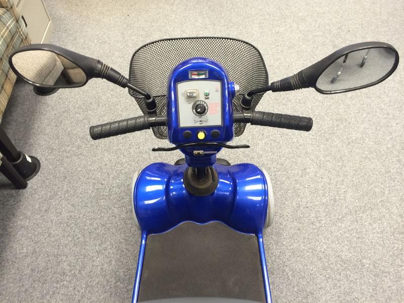 Dma Midi 4d Blue