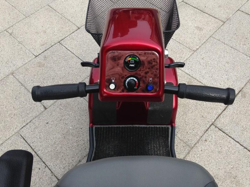 Rascal Med Scooter