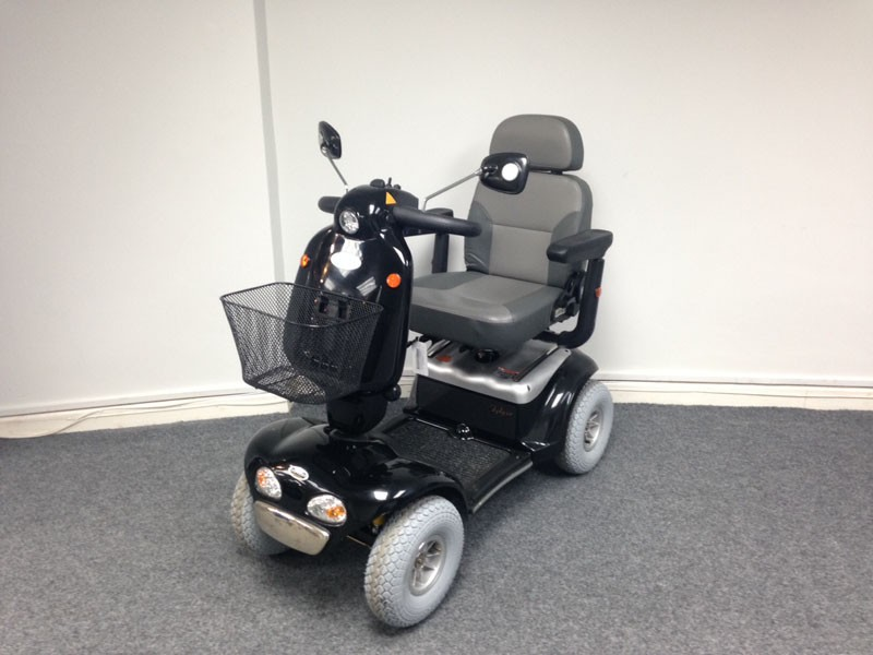 Shoprider Cadiz 4wheel Pre Owned Mobility Scooter