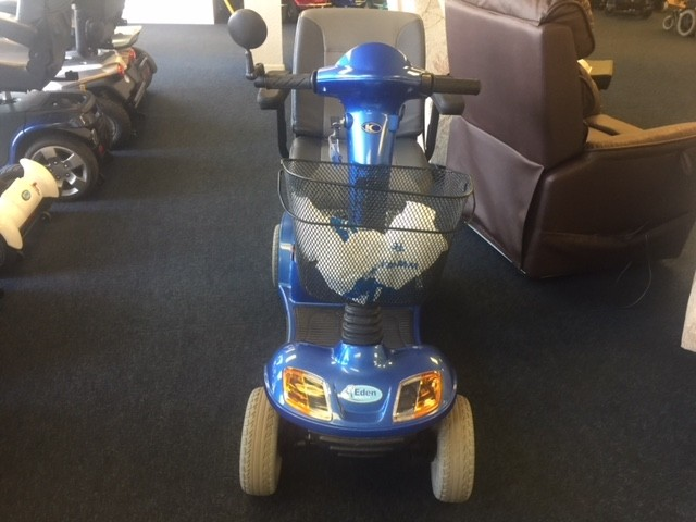 Kymco Midi XLS Blue