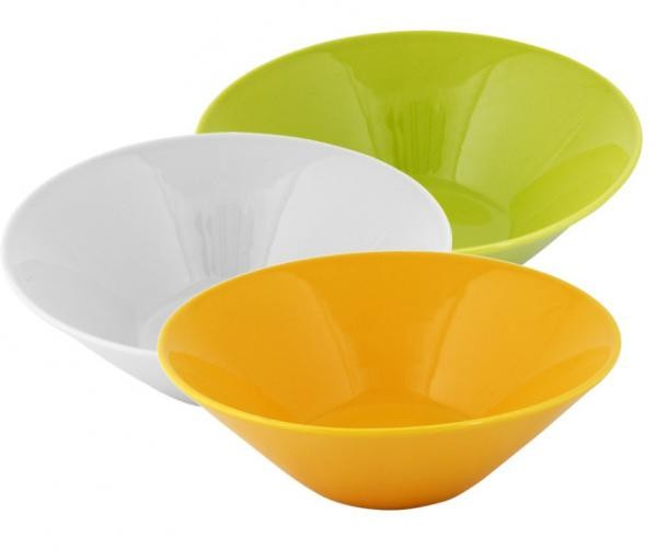 Dignity Cereal Bowl