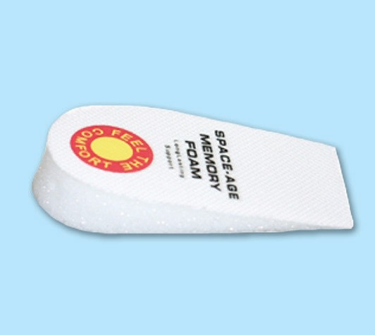 Memory Foam Heel Cushion