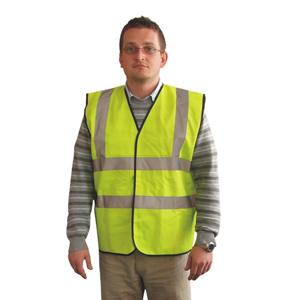 Hi-Visibility Jackets