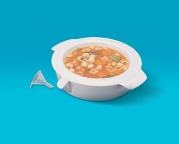 Keep Warm Dish