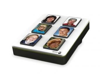 Photo Dial Pad