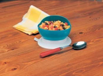 Suction Scooper Bowl