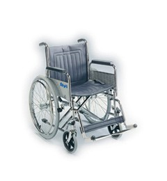 Heavy Duty SP Wheelchair
