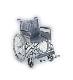 Extra Wide SP Wheelchair