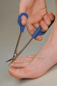 Chiropodist Scissors