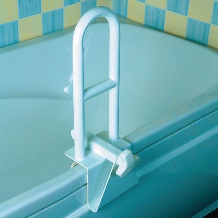 Homecraft Deluxe Bath Tub Grab Bar