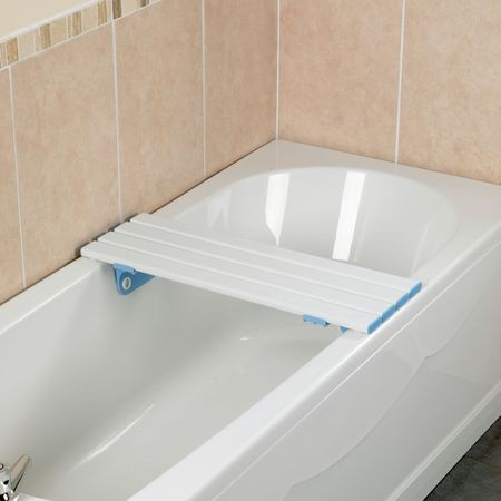 Slatted Bath Board