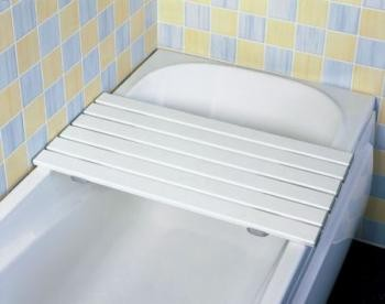 Slatted Shower Board