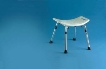 Stool with Contour Seat
