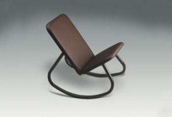 Rocker Style Foot Rest