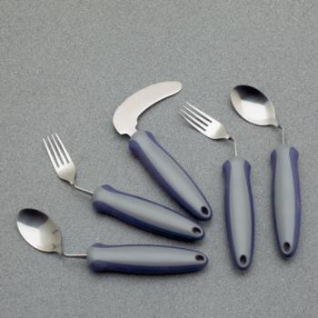 Newstead Angled Cutlery