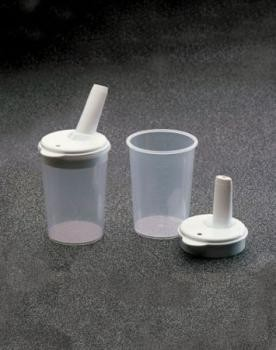 Feeding Cup with Spout