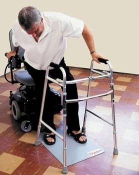 Dycem Non-Slip Floor Mat