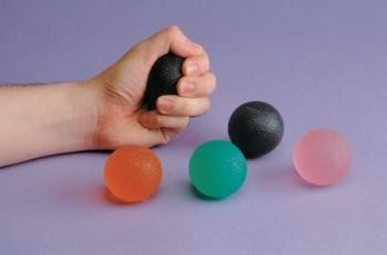 Gel Ball Hand Exerciser