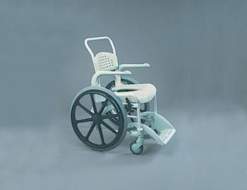 Self-Propelled Shower Chair