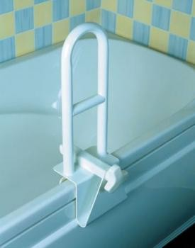 Deluxe Bathtub Grab Bar