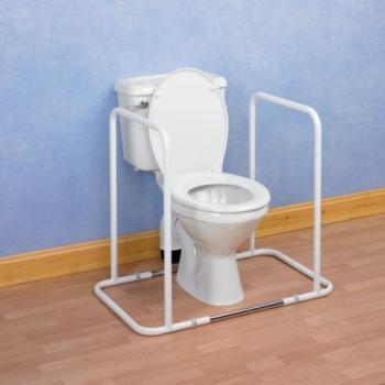 Surrey Toilet Surround