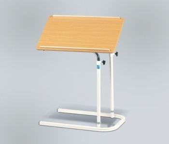 Adjustable Bed & Chair Table