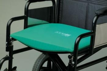 Wheelchair Sag Infill