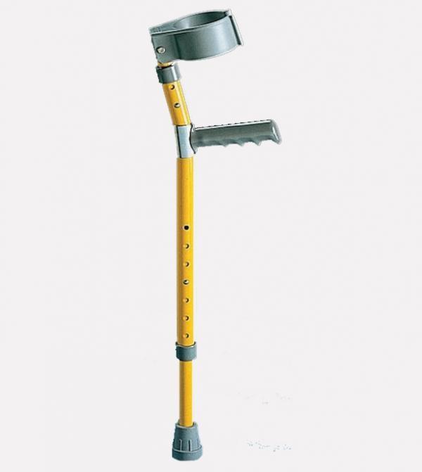 Child Elbow Crutches