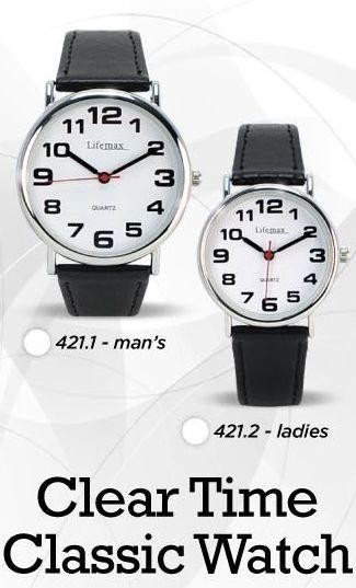 Clear Time Classics