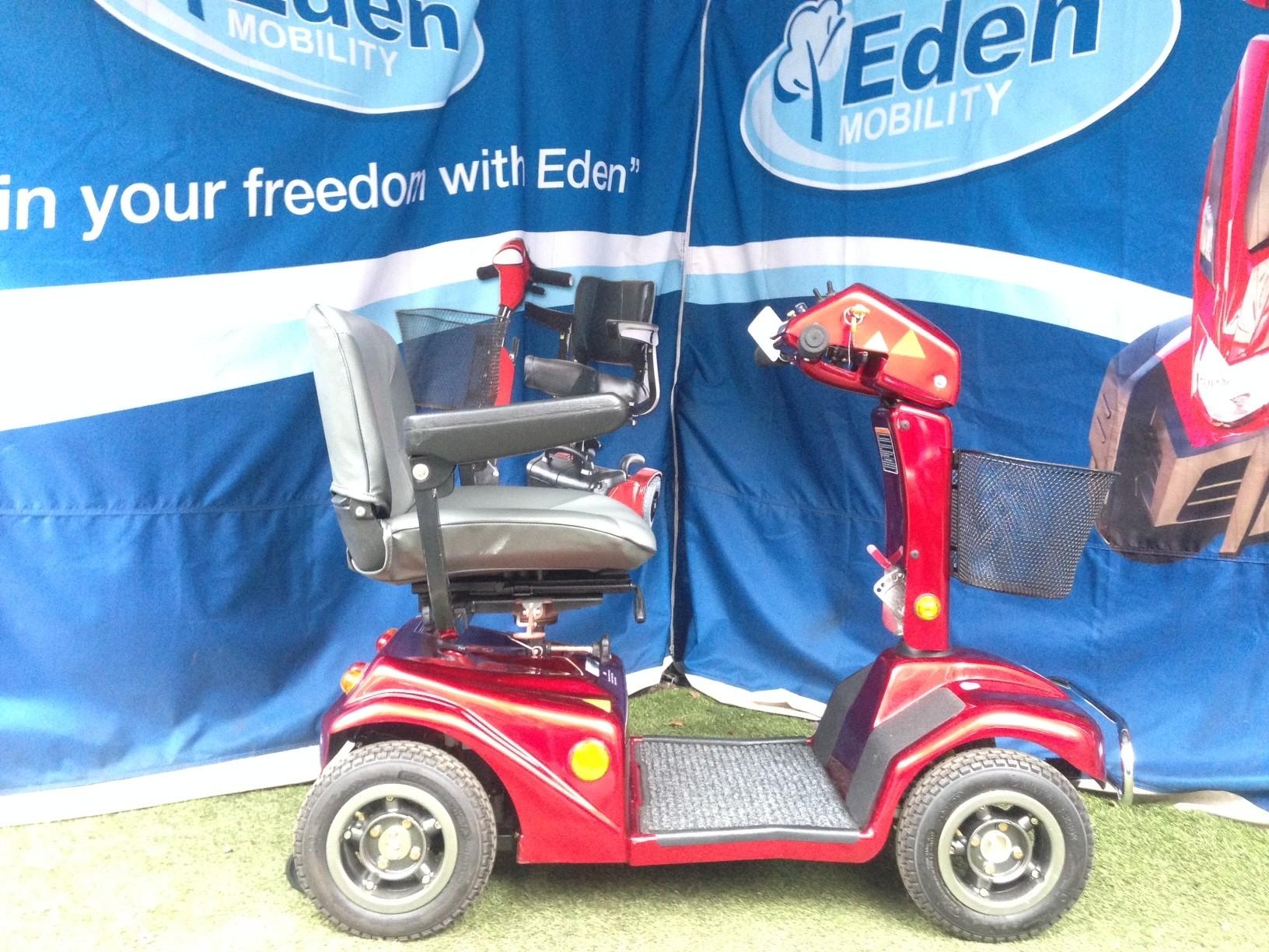 Electric Mobility Rascal 388xl