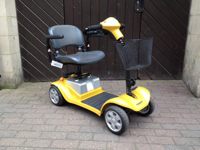 Kymco Mini LS 4wheel