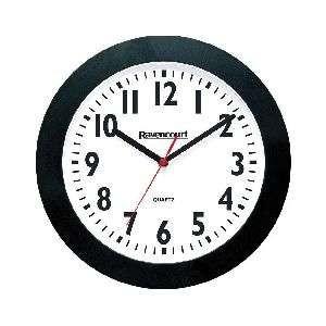 Easy Read Wall Clock