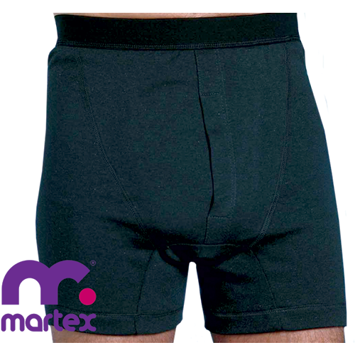 Absorbent Boxer Shorts