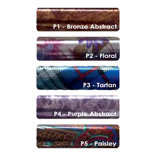 Pattern Folding Stick