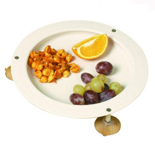 Suction Lip Plate