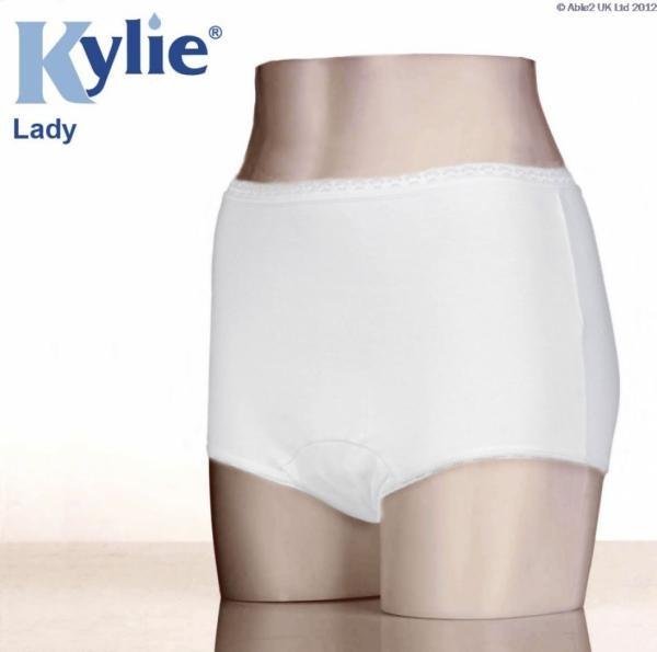 Kylie Lady Underwear