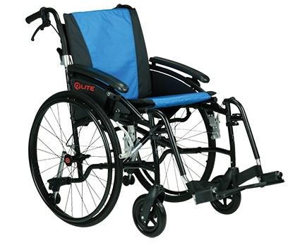Eden R-Lite Self Propelled Extreme Lightweight Wheelchair